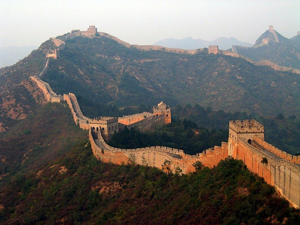 бойових картинки китай стена без труда