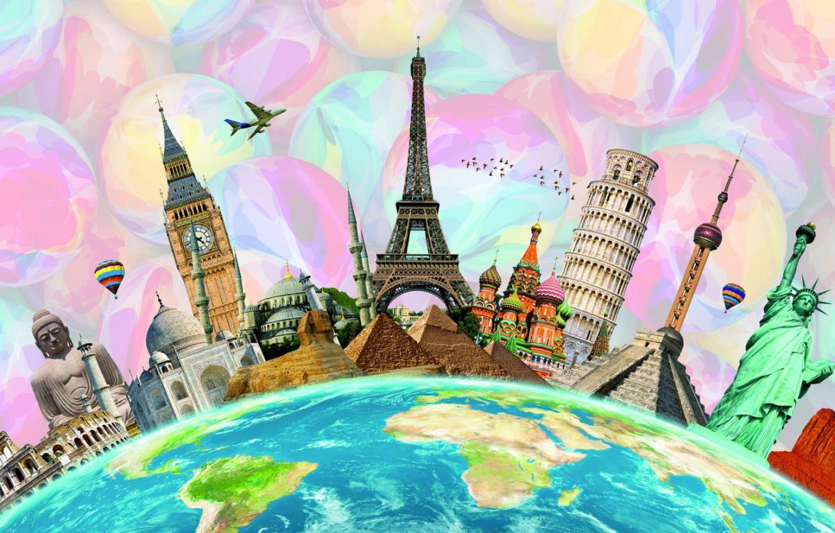 картинки для мира на фоне мира кертис популярная