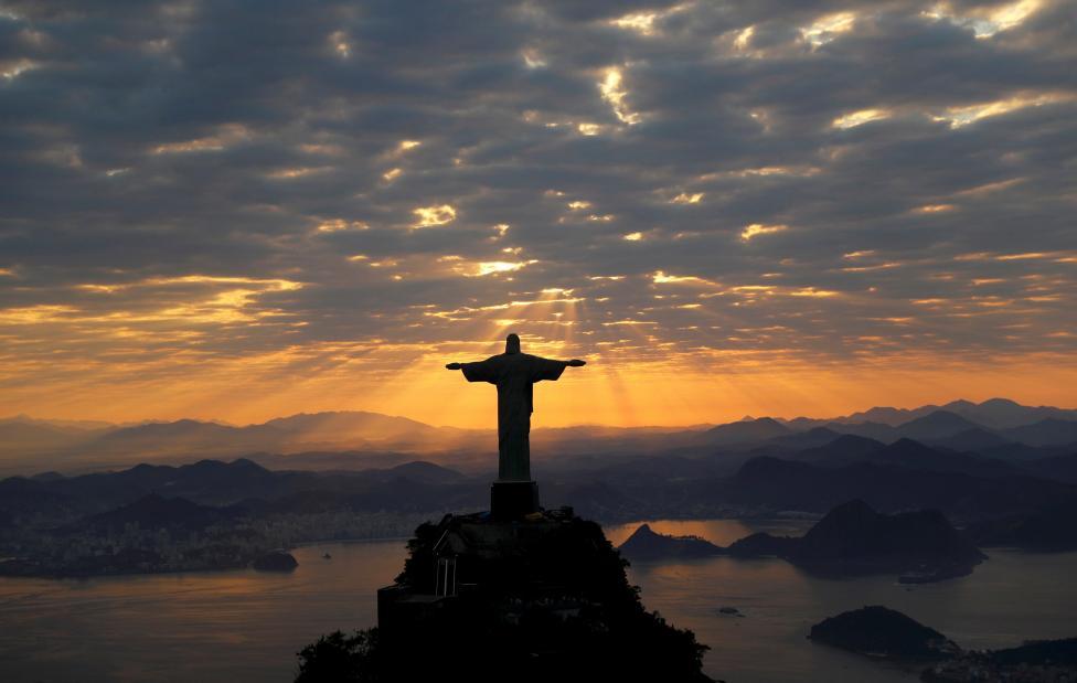 решил картинки христа искупителя в рио де жанейро отправиться фототур