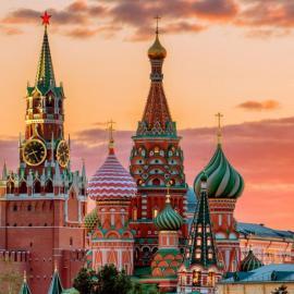 Московский Кремль: история памятника архитектуры и башни кремля