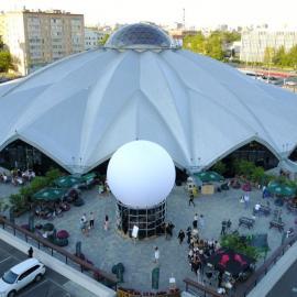 Даниловский рынок в Москве: архитектура и история создания