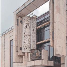 Детский музыкальный театр имени Н. Сац в Москве: архитектура и история
