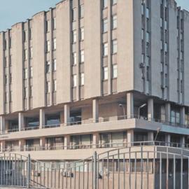 Институт океанологии РАН: история и архитектура здания