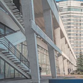 Дом нового быта в Москве: архитектура и история создания