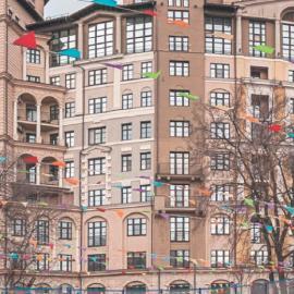 Жилой комплекс «Итальянский квартал»: архитектура и история создания