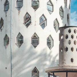 Дом-музей архитектора К.С. Мельникова в Москве
