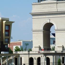 Атланта: город колы и CNN. Музеи и самый большой аквариум в мире