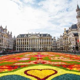 Брюссель: площади и дворцы, Музей шоколада и Писающий Мальчик