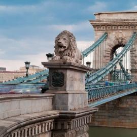 Будапешт: музеи, мосты, площади, зоопарк, парламент, остров Маргит