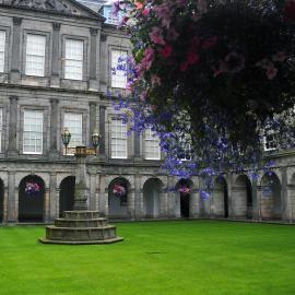 Эдинбург (Шотландия): достопримечательности города