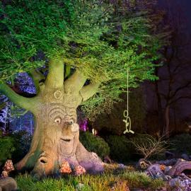 Парк Эфтелинг (Нидерланды): аттракционы, сказки и развлечения