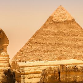 Эль-Гиза (Египет): достопримечательности города