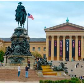 Филадельфия (США): достопримечательности города