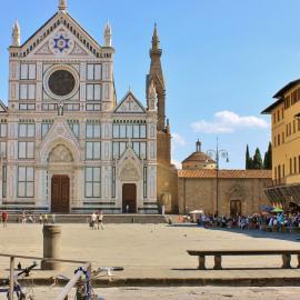Флоренция (Италия): достопримечательности города