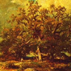 10 художников барбизонской школы и их картины