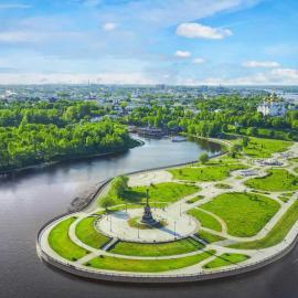 Ярославль: достопримечательности и история города