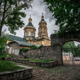 Кавказские Минеральные Воды: Пятигорск, Железноводск, Кисловодск, Ессентуки