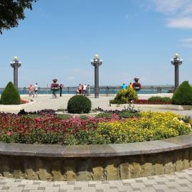 Краснодарский край: достопримечательности Анапы, Геленджика, Кабардинки