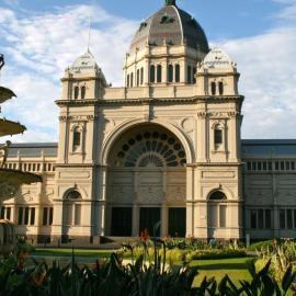 Мельбурн: выставочный центр, зоопарк, трамваи, скалы 12 апостолов