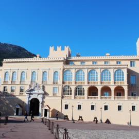 Монако: музеи, соборы, дворец, Японский сад, Монако-Вилль, зоопарк