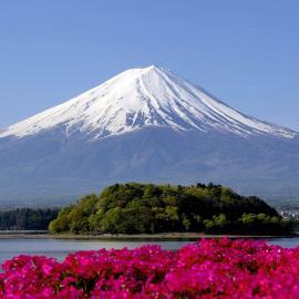 Нагоя: замок Инуяма, музей Токугава, аквариум, гора Фудзияма