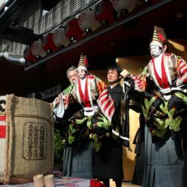 Осака: Самурайский замок, Бунраку, Умеда-скай биллинг, парки и музеи