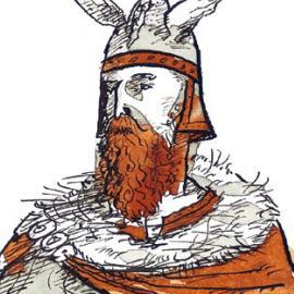 Эрик Рыжий: путешествия викинга-мореплавателя. Открытие Гренландии