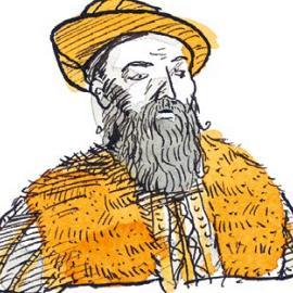 Фернан Магеллан: экспедиции, путешествия и открытия мореплавателя