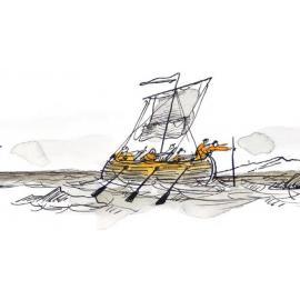 Руланд ван Брюгге: экспедиции, путешествия и открытия мореплавателя