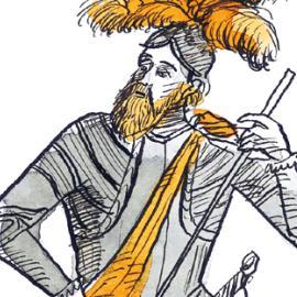 Франсиско Писарро: экспедиции и открытия. Завоевания и покорение инков