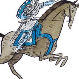 Ермак Тимофеевич: походы и покорение Сибири, путешествия казака