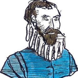 Виллем Баренц: экспедиции, путешествия и открытия мореплавателя