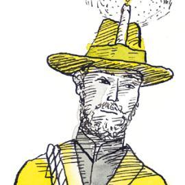 Эдуард Альфред Мартель: экспедиции, путешествия и открытия пещер