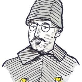 Свен Гедин: экспедиции, путешествия и открытия