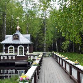 Поволжье: мосты, Волга, Мамаев курган, озеро Эльтон, мечеть Кул-Шариф