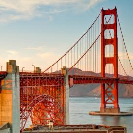 Сан-Франциско (США): достопримечательности города