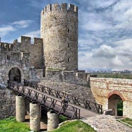 Белград: крепость, Храм Святого Саввы, музей Теслы, Гардош, зоопарк
