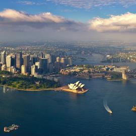 Сидней (Австралия): достопримечательности города