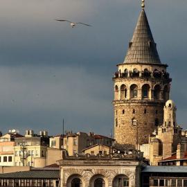 Стамбул (Турция): достопримечательности города