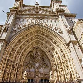 Толедо (Испания): достопримечательности города
