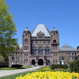 Торонто (Канада): достопримечательности города