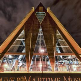 Ванкувер: музеи, океанариум, парки и центры развлечений, Стэнли-парк