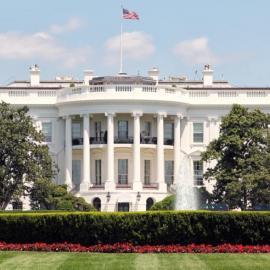 Вашингтон: Капитолий, Белый дом, обелиск, аллея, библиотека, гора Рашмор